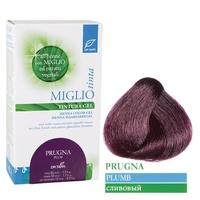 Dr. Taffi Miglio Tinta Plus Haarfarbe Pflaume 115 ml