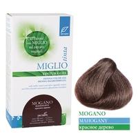 Dr. Taffi Miglio Tinta Plus Haarfarbe  Mahagoni 115 ml