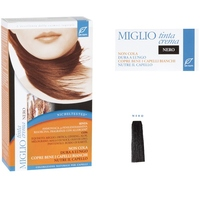Dr. Taffi Miglio Tinta Crema Haarfarbe Schwarz 115 ml