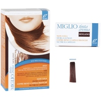 Dr. Taffi Miglio Tinta Crema Haarfarbe Mahagoni 115 ml
