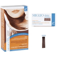 Dr. Taffi Miglio Tinta Crema Haarfarbe Kupferbraun 115 ml