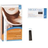 Dr. Taffi Miglio Tinta Crema Haarfarbe Dunkelbraun 115 ml