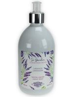 Institut Karité So Garden Flüssigseife - Lavendel (500 ml) Spender