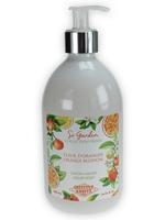 Institut Karité So Garden Flüssigseife Orangenblüte (500 ml) Spender