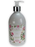 Institut Karité So Garden Flüssigseife - Rose (500 ml) Spender