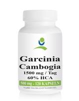 NordHit / Aportha Premium Garcinia Cambogia Extrakt 120 Kapseln