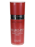 Judith Williams Neuro-Pep Wrinkle Correction Serum 80ml