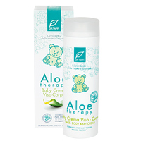 Dr.Taffi Aloe Therapy Baby Gesichts- und Bodylotion - 200 ml