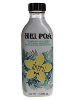 Hei Poa Tahiti Monoi Öl Happy 100ml