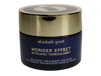 Elizabeth Grant Wonder Effect Recovery Treatment Cream, 100 ml