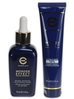 Elizabeth Grant Wonder Effect Glycolic Mask (Maske) 20ml + Retinol Serum 90ml