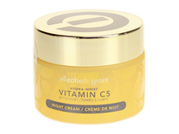 *NEU* Elizabeth Grant Hydra Moist Vitamin C5 Nachtcreme, 50 ml