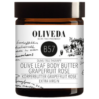 Oliveda Bodybutter Grapefruit Rose (180ml)