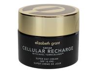 *Neu* ELIZABETH GRANT CAVIAR Cellular Recharge Super Tagescreme SPF 15 (100ml)