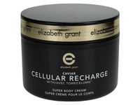 *Neu* ELIZABETH GRANT CAVIAR Cellular Recharge Super Bodycream (400ml)
