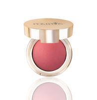 *Neu* POMPÖÖS Cosmetics Blush Rouge Coral (01) 2g
